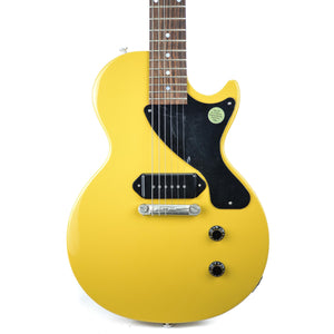 Gibson 2015 Les Paul Junior Single Cut - Gloss Yellow - Used
