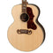 Gibson Acoustic SJ-200 2019, Antique Natural