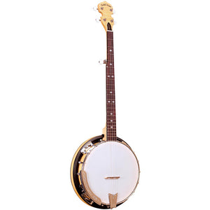 Gold Tone CC-100RP Cripple Creek Resonator Banjo
