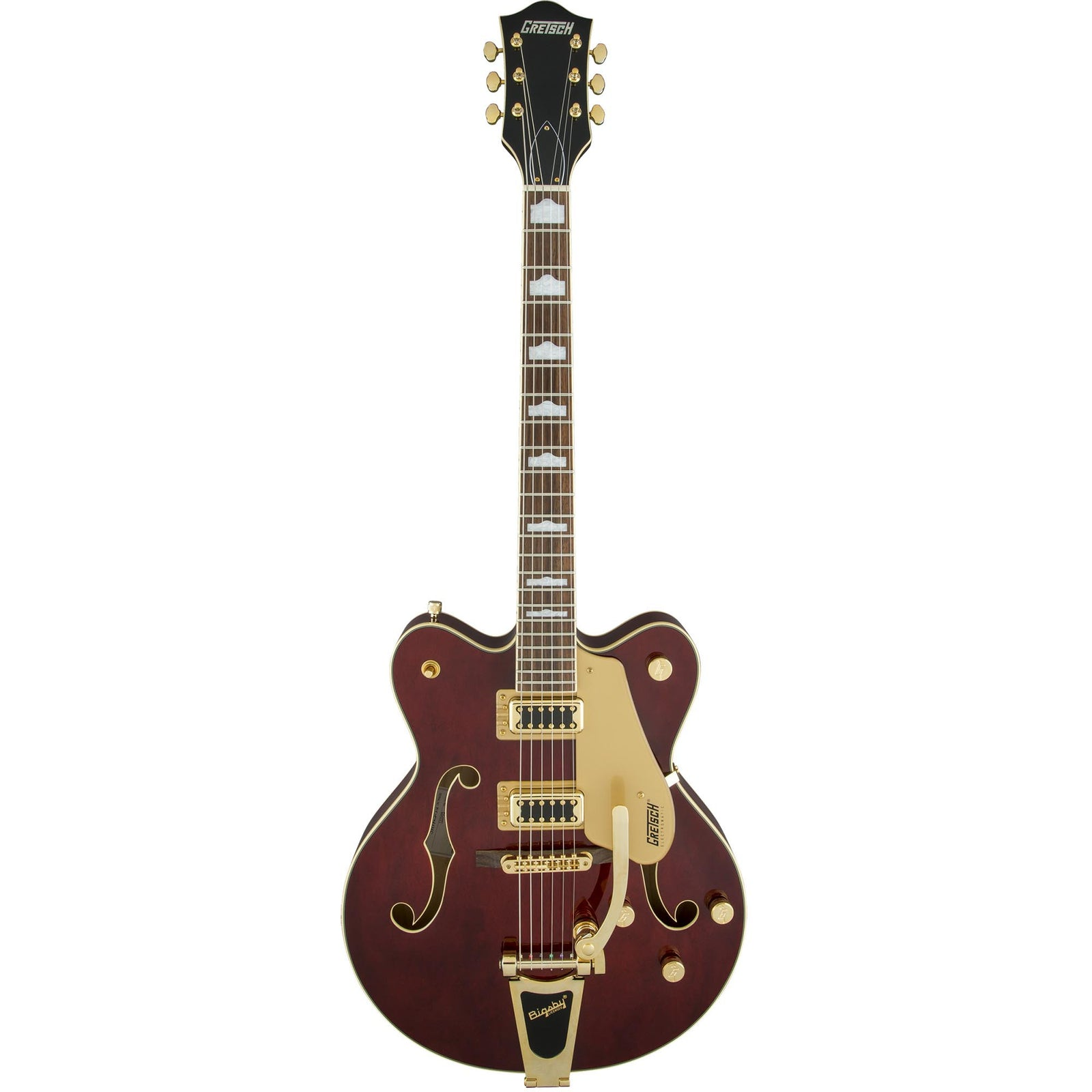 Gretsch G5422Tg Electromatic Hollowbody, Walnut Stain