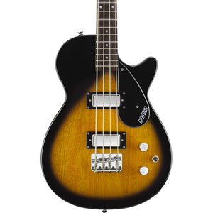 Gretsch G2224 Junior Jet Bass 2 - Tobacco Sunburst