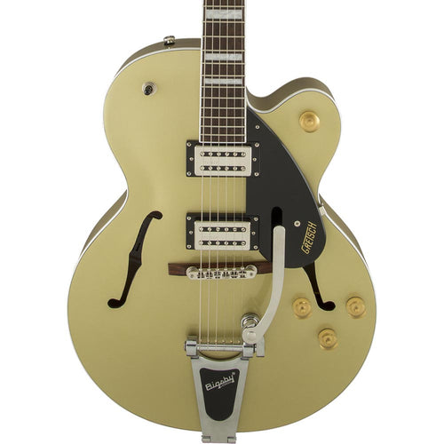 Gretsch G2420T Streamliner Hollowbody - Golddust