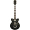 Gretsch G2655T Streamliner Center-Block Junior - Black