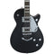 Gretsch G5220 Electromatic Jet BT Single-Cut - Black Walnut - Black