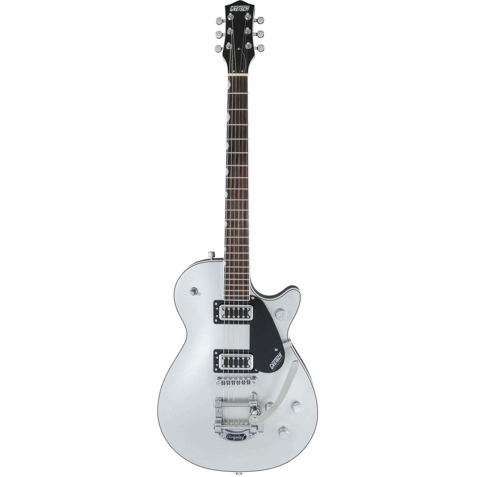 Gretsch G5230T Electromatic Jet FT - Airline Silver