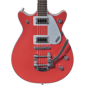 Gretsch G5232T Electromatic Double Jet FT, Tahiti Red