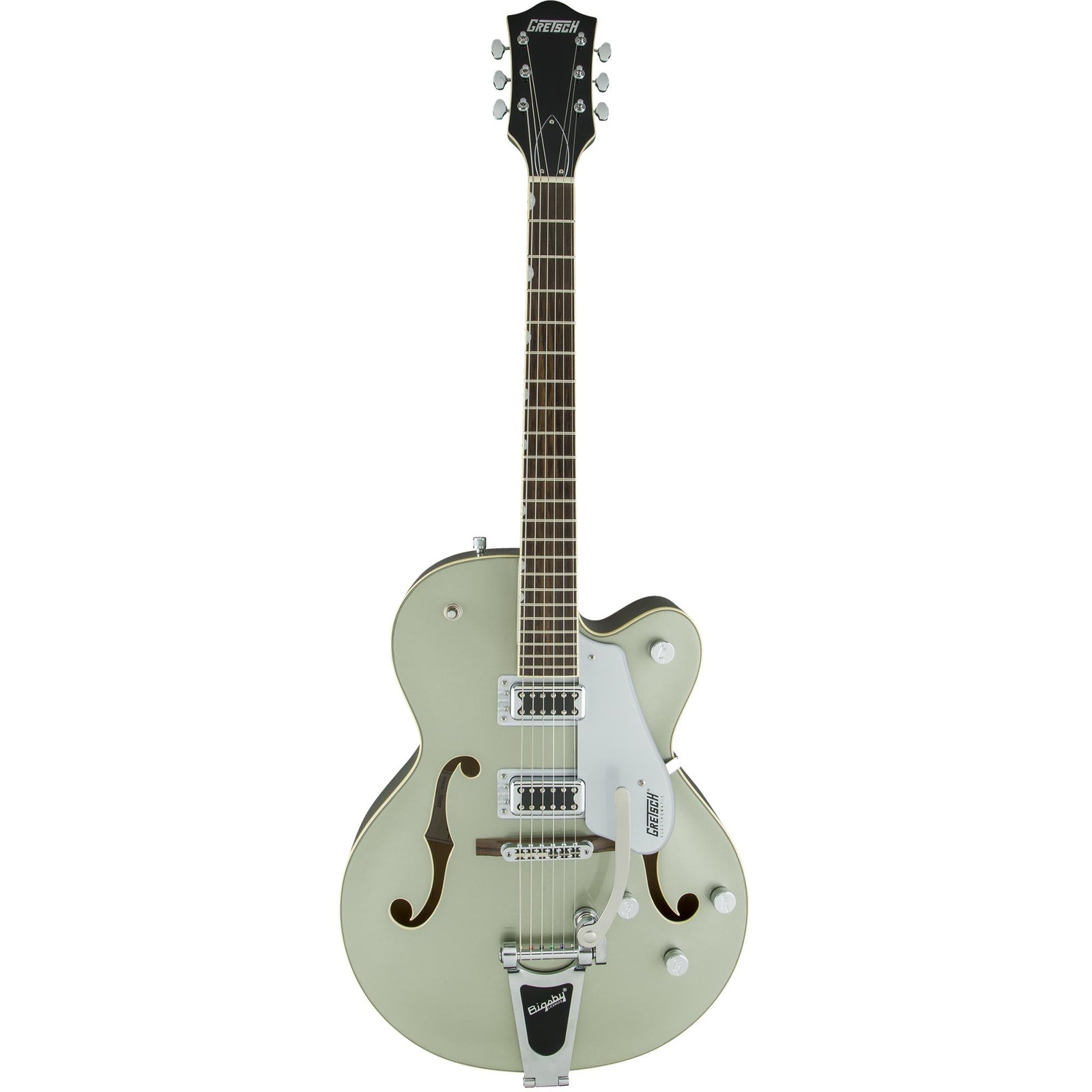 Gretsch G5420T Electromatic Hollowbody With Bigsby - Aspen Green
