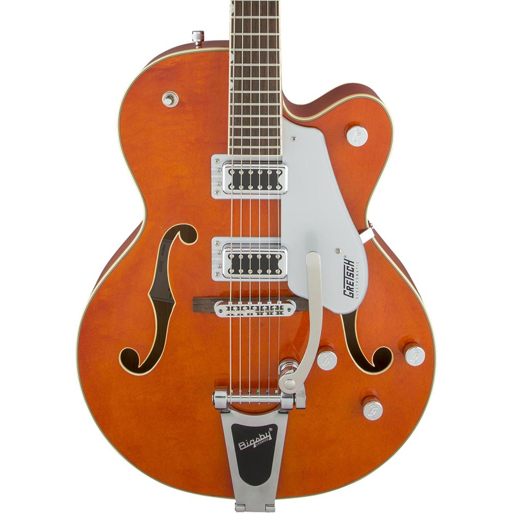 Gretsch G5420T Electromatic Hollowbody With Bigsby - Orange