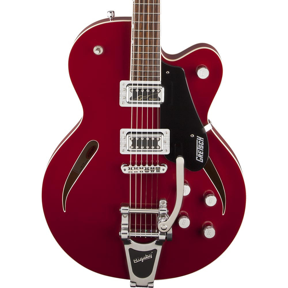 Gretsch G5620T-CB Electromatic Center-Block - Rosa Red