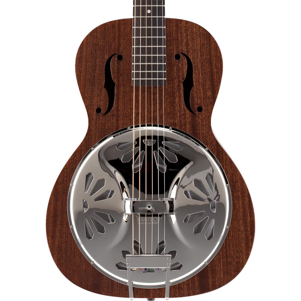Gretsch G9200 Boxcar Round-Neck Resonator Guitar