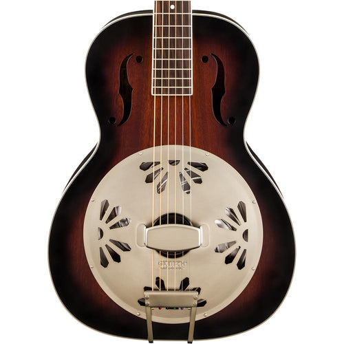 Gretsch G9240 Alligator Biscuit Roundneck - Rosewood Fingerboard, 2-Co