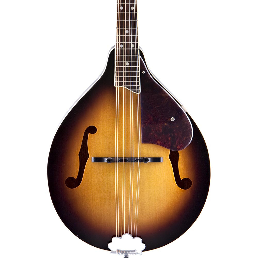 Gretsch G9300 New Yorker Standard Mandolin - 2-Color Sunburst - Image: 1