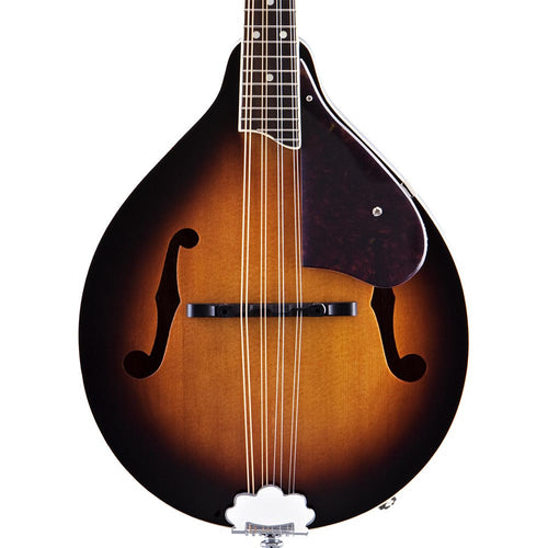 Gretsch G9320 New Yorker Deluxe Mandolin - 3-Color Sunburst