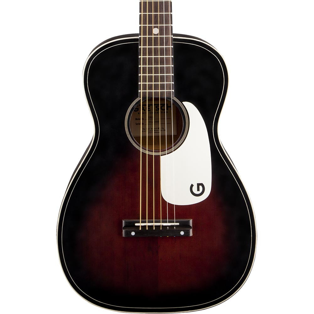 Gretsch G9500 Jim Dandy Flat Top - 2-Color Sunburst