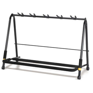 Hercules 5 Piece Guitar Rack
