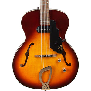 Guild T-50 Slim - Antique Burst