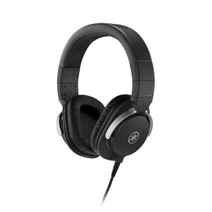 Yamaha HPH-MT8 Studio Monitor Over-Ear Headphones - Closed Back