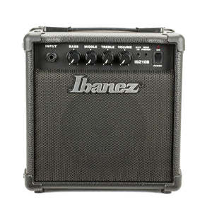 Ibanez 10W Bass Amp