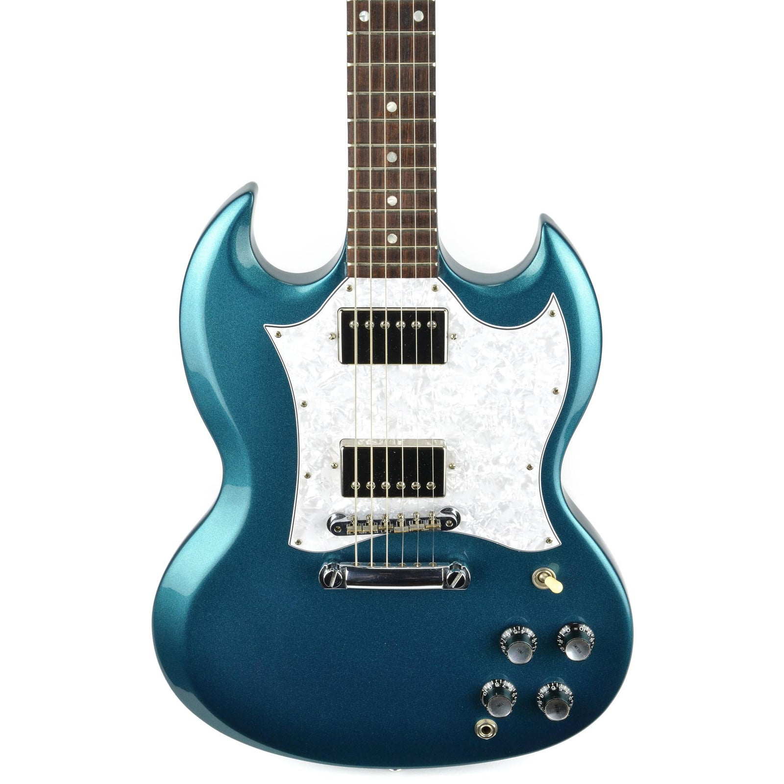 Gibson SG Special Refin With 57 Classics - Used | Russo Music