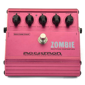 Rocktron Zombie Rectified Distortion - Used