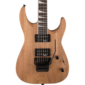 Jackson JS Series Dinky Arch Top JS32 DKA Amaranth Fingerboard Natural Oil