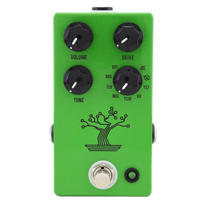 JHS Bonsai 9-way Screamer Overdrive Pedal