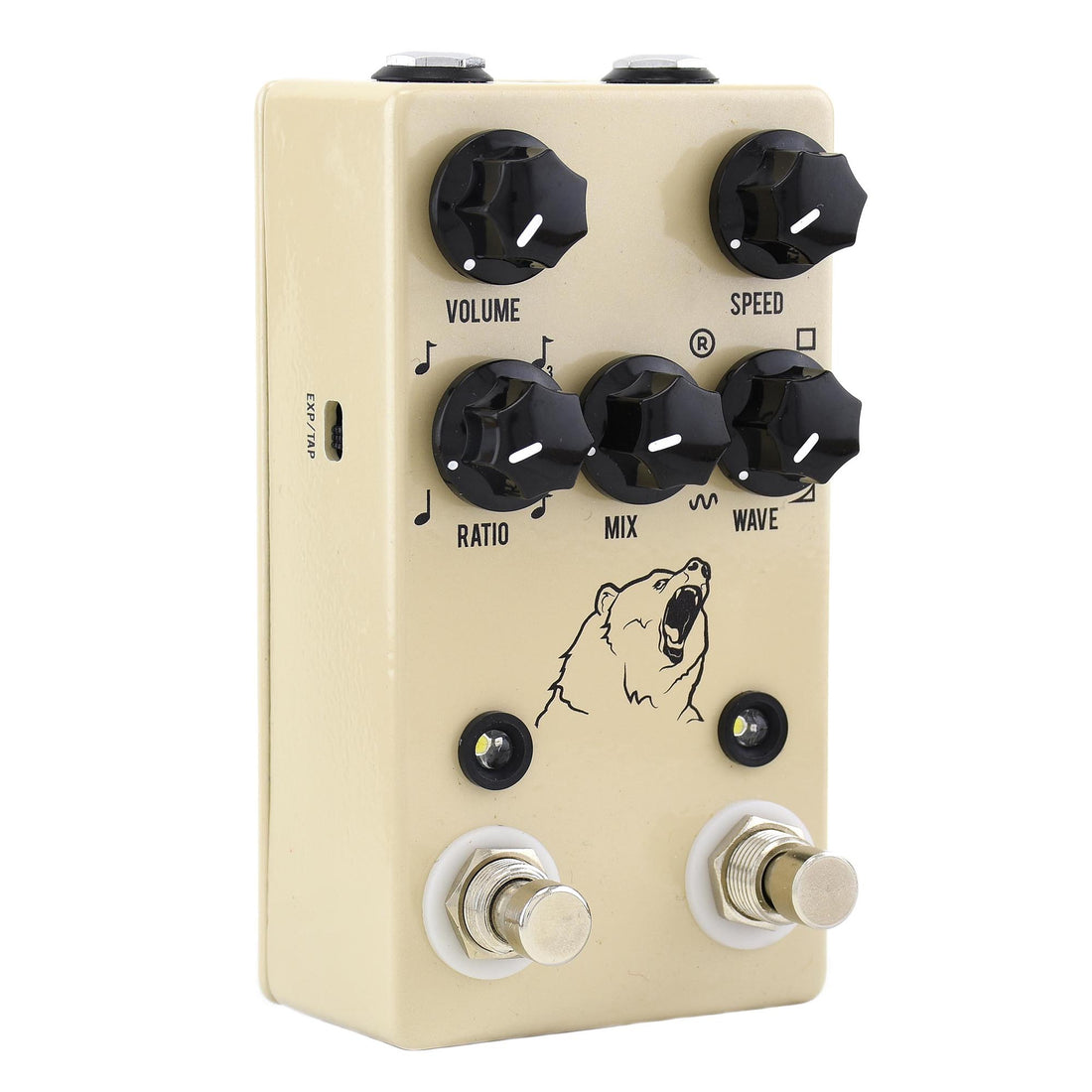 JHS Kodiak Tremolo With Tap Tempo