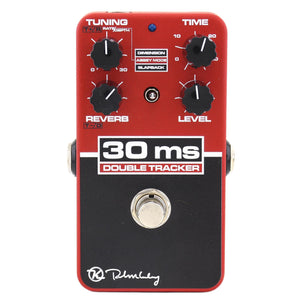 Keeley 30Ms Double Tracker Delay With Reverb