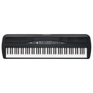 Korg 88-Key Portable Digital Piano With Speakers