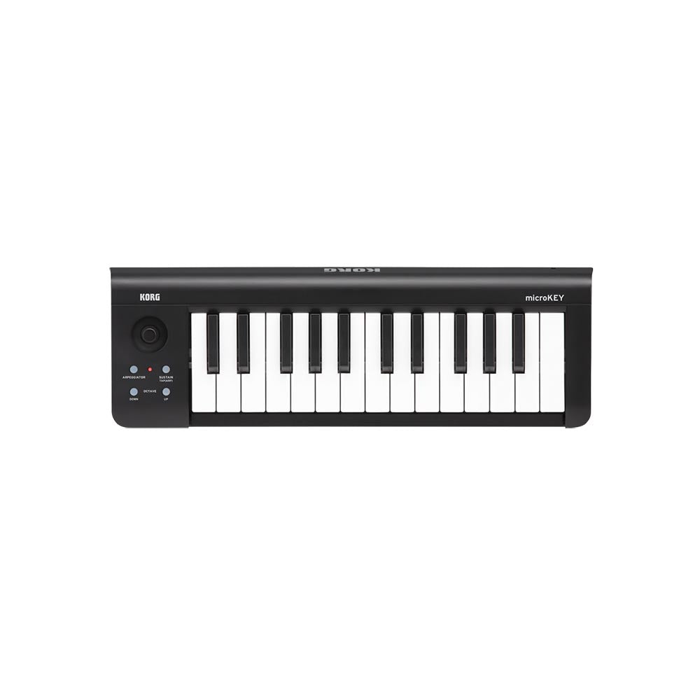 Korg Microkey2 25-Key USB Powered Midi Keyboard