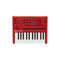 Korg Monologue Monophonic Analog Synthesizer With Presets - Red