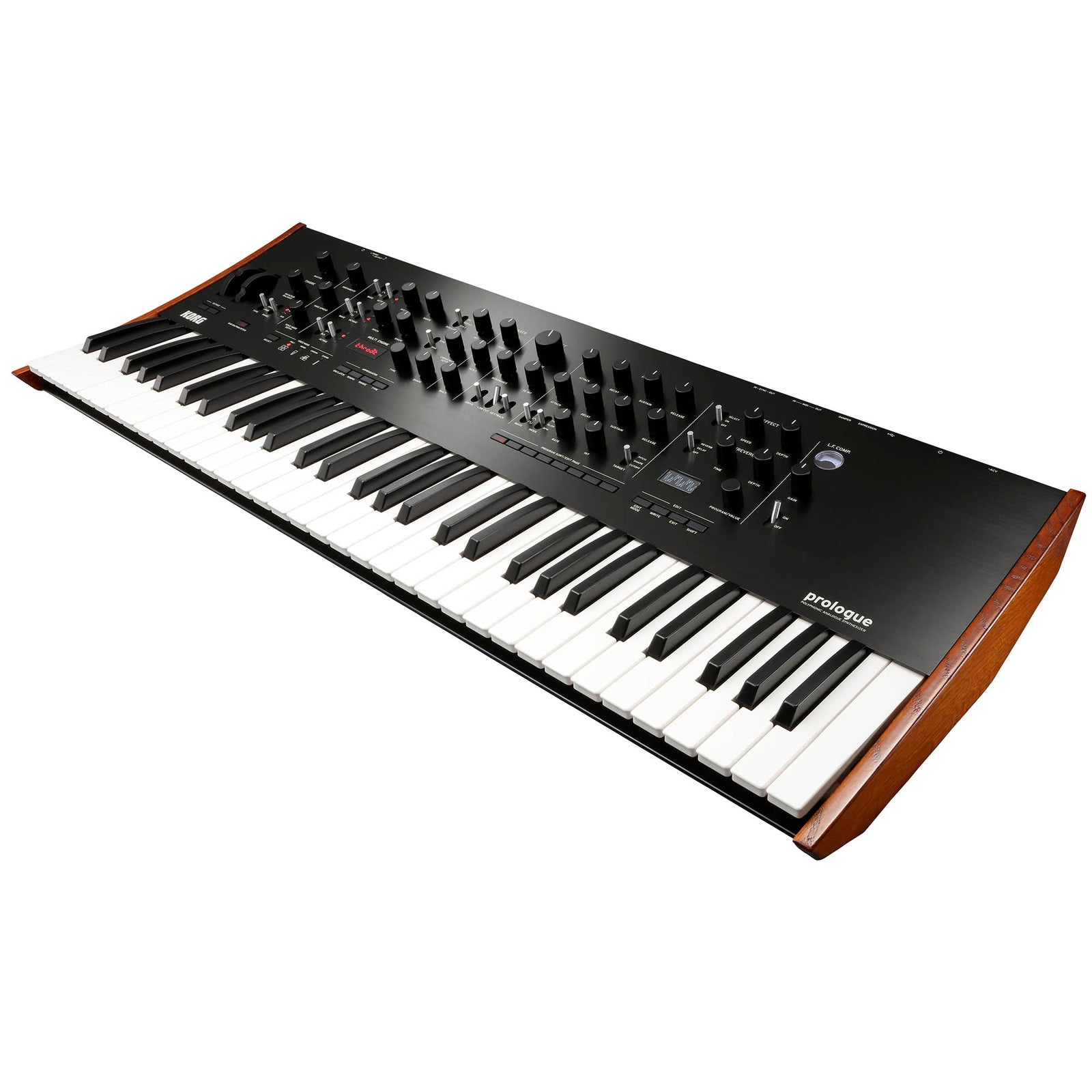 Korg Prologue16 16-Voice Polyphonic Analog Synthesizer - 61-Key