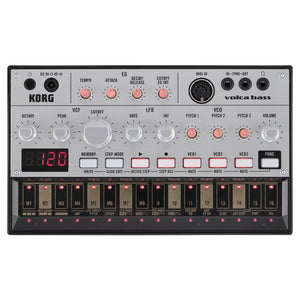 Korg Volcabass Analog Bass Machine