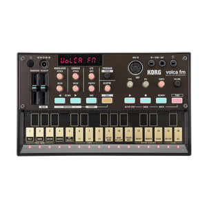Korg VOLCAFM Digital FM Synthesizer