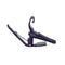 Kyser Purple 6-String Quick-Change Capo