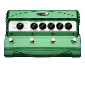 Line 6 DL4 Classic Delay Stompbox Modeler