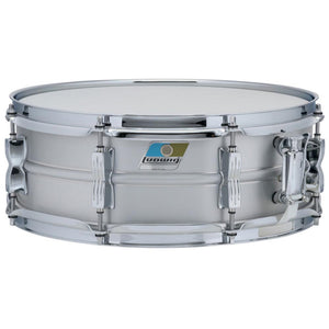 "Ludwig 14x5"" Acrolite 8 Lug Classic Snare Drum"