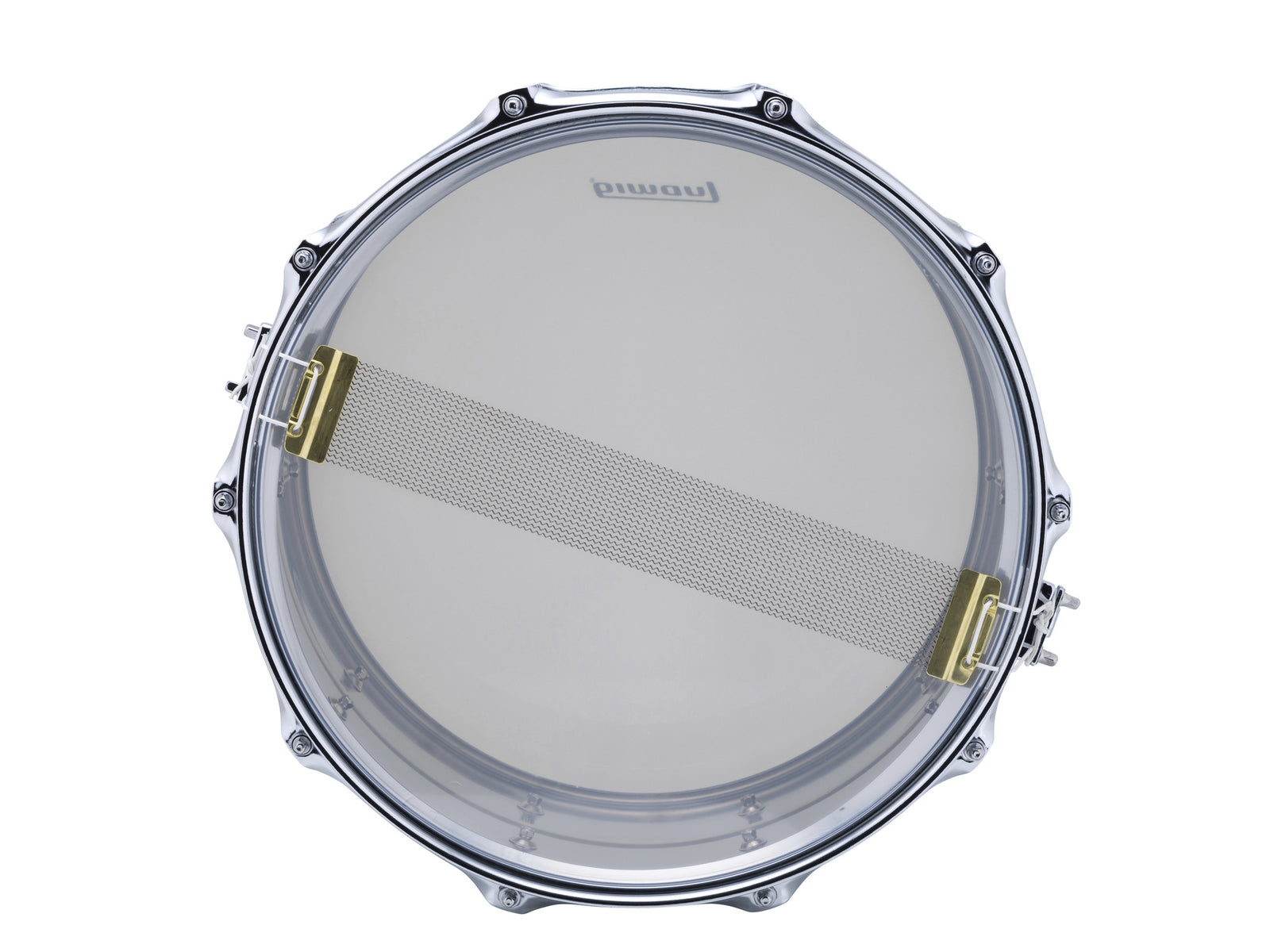 "Ludwig 14x8"" Supralite Snare - LW0814SL"