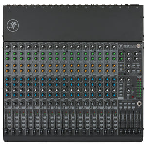 Mackie 16-Channel Compact 4-Bus Mixer