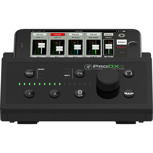 Mackie 4-Channel Wireless Digital Mixer