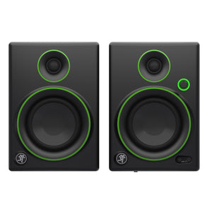 "Mackie 4"" Creative Reference Multimedia Monitors CR4 - Pair"
