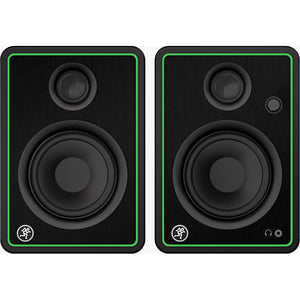 "Mackie 4"" Multimedia Monitors, Pair"