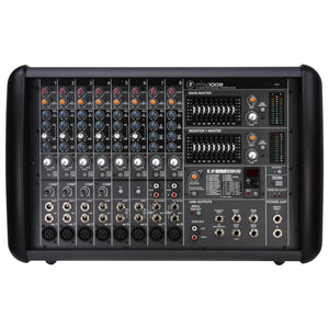 Mackie PPM1008 8-Channel 1600W Powered Mixer With FX
