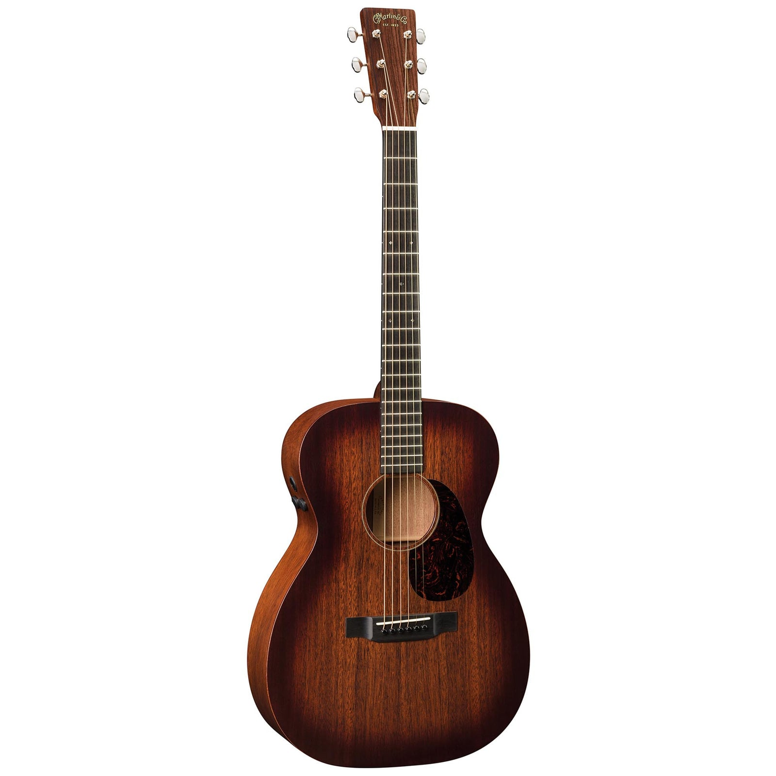 Martin 00-15E Retro Mahogany - Natural