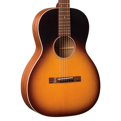 Martin 00-17S Whiskey Sunset - Sitka Spruce