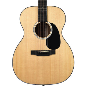 Martin 000-12E Koa Fine Veneer With Soft Case