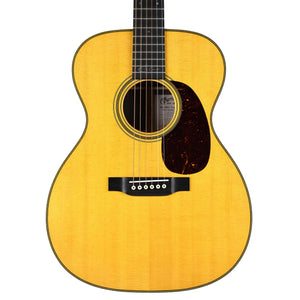 Martin 000-28EC Eric Clapton With Case