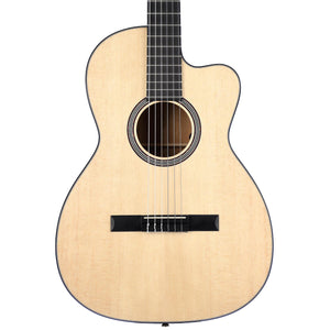 Martin 000C1216E Nylon Mahogany 16 Series With Case
