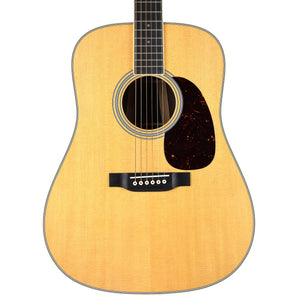 Martin 2018 D35 With Case