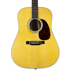Martin 2018 D35E - LR Baggs Electronics With Case
